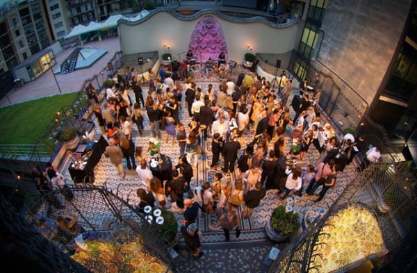 Las mejores terrazas de Barcelona - Travelodge Hoteles