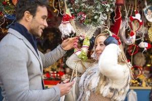 Visita Madrid con tu familia en Navidades