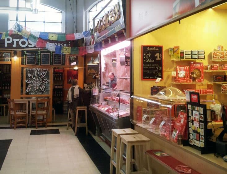Mercados Gastronómicos en Madrid – Guía Turística
