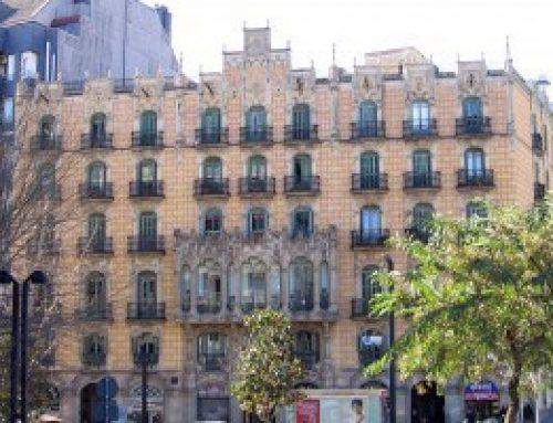 Lugares de película en Barcelona