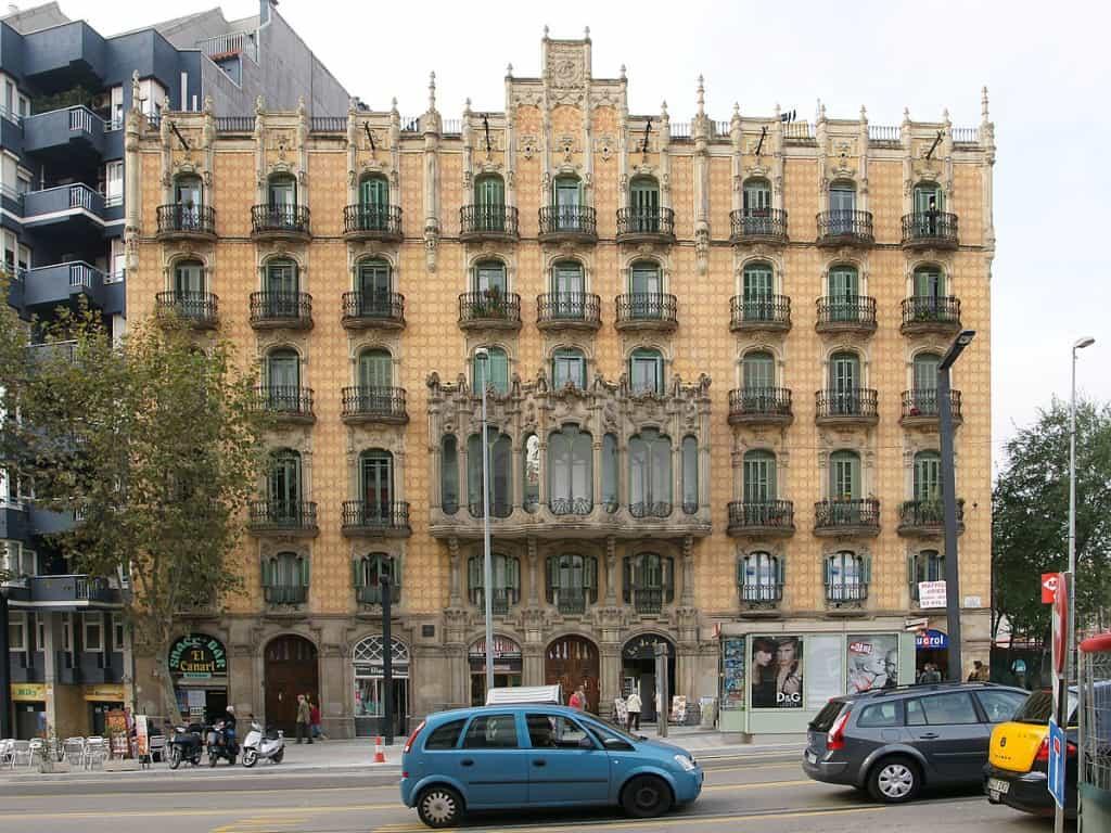 Lugares de Película en Barcelona - Guía Turística