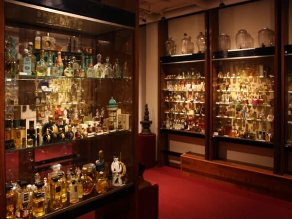 Museos de Barcelona - Museo del Perfume