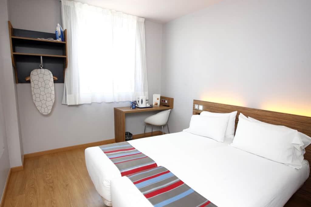 Hotel para la Fiesta del 9 de Octubre en Valencia