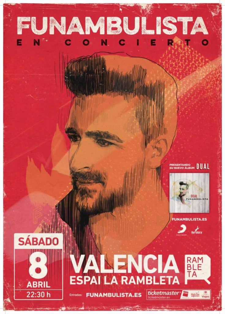 Una Semana Santa original en Valencia