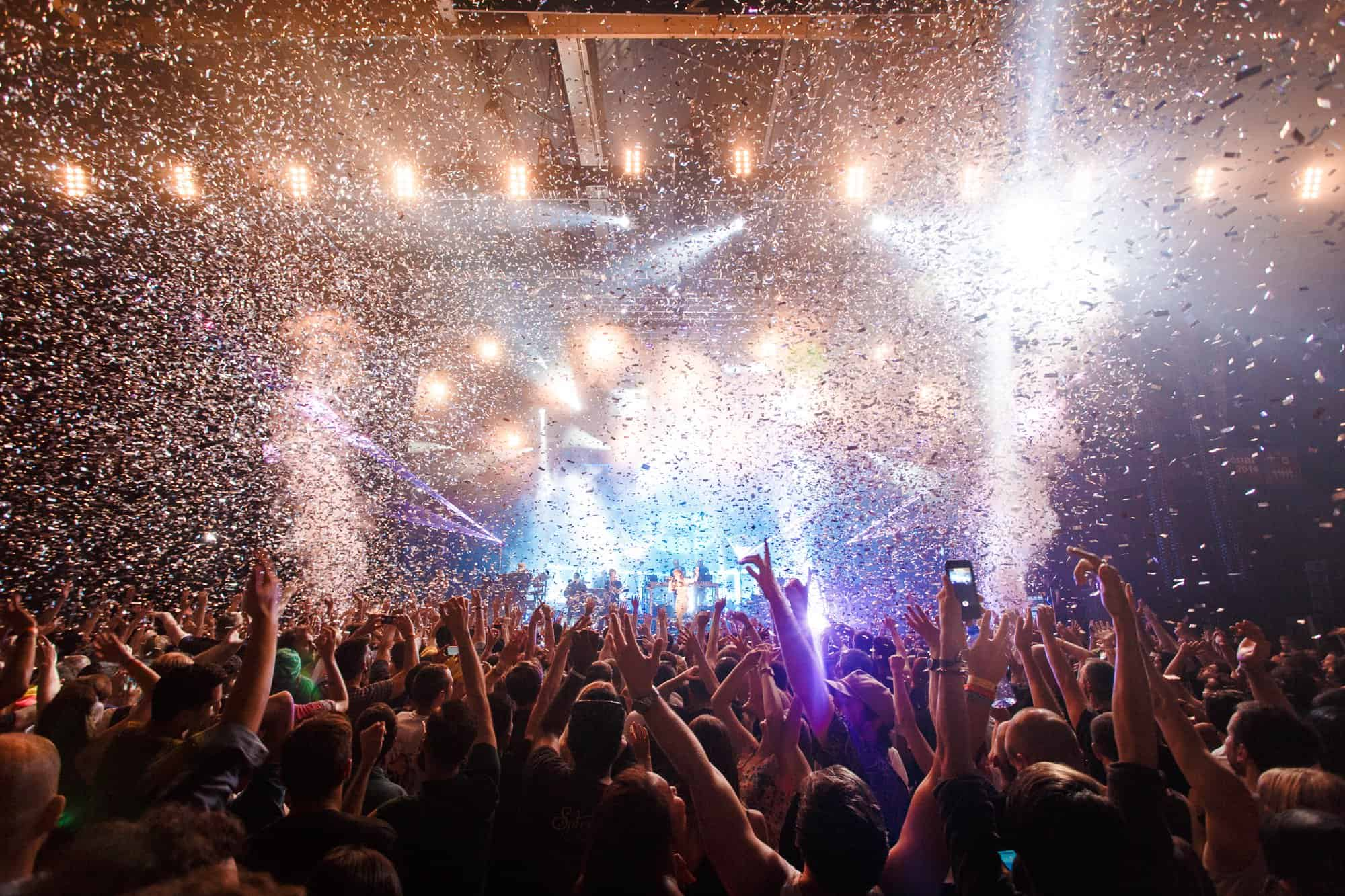 Sónar 2017 en Barcelona – Detalles del Festival y Hoteles Donde Alojarse