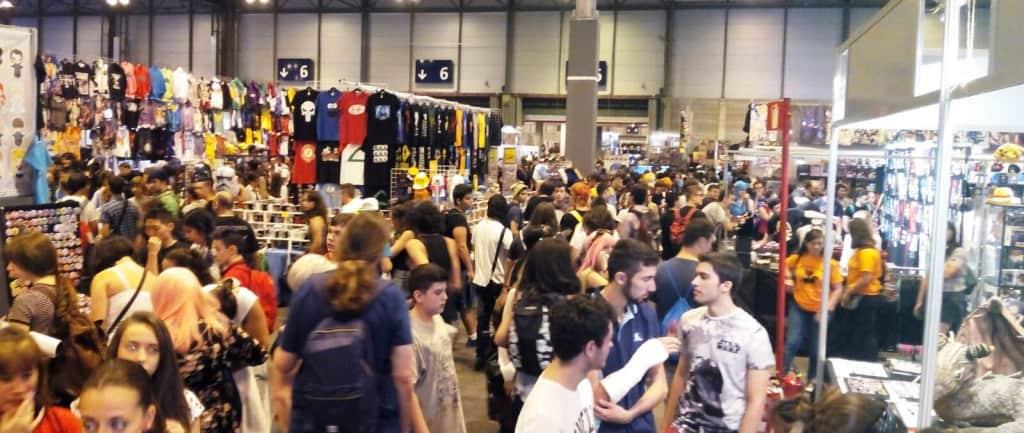 Los mejores eventos en Madrid en Septiembre