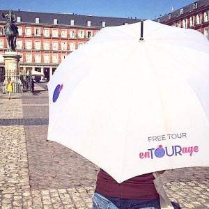 Formas más originales de recorrer Madrid