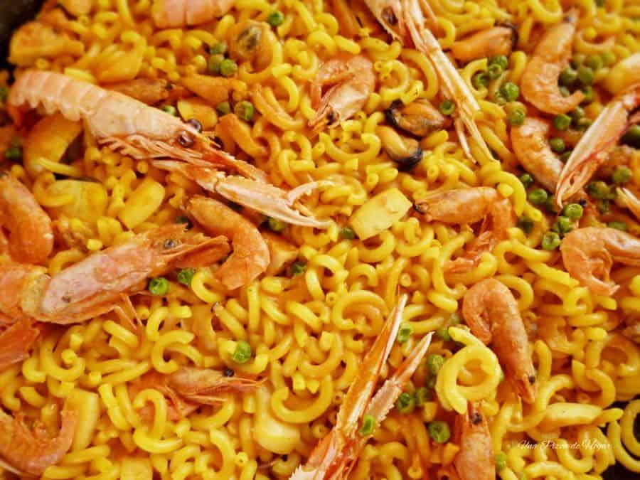 7 Recetas de los platos más típicos de Valencia