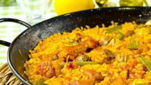 Recetas de los platos más típicos de Valencia