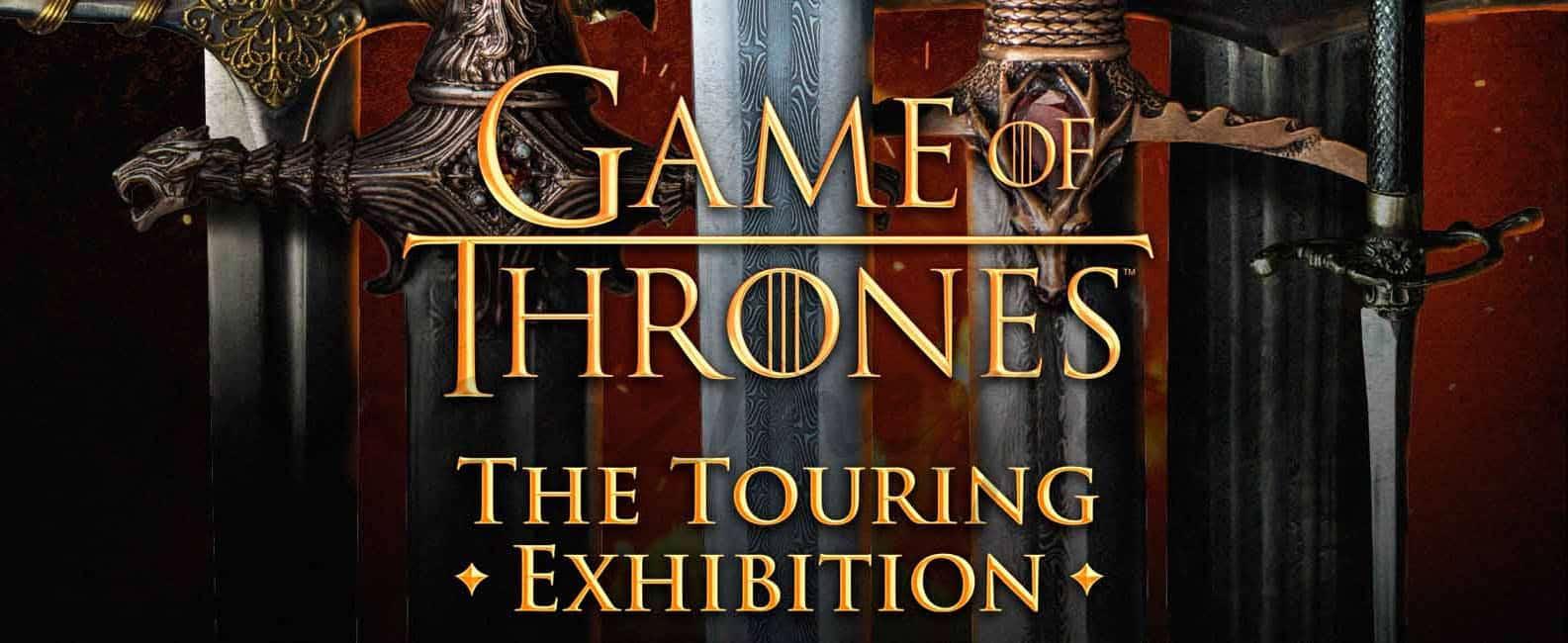 Exposición de Juego de Tronos en Barcelona – Todos los Detalles y Alojamiento