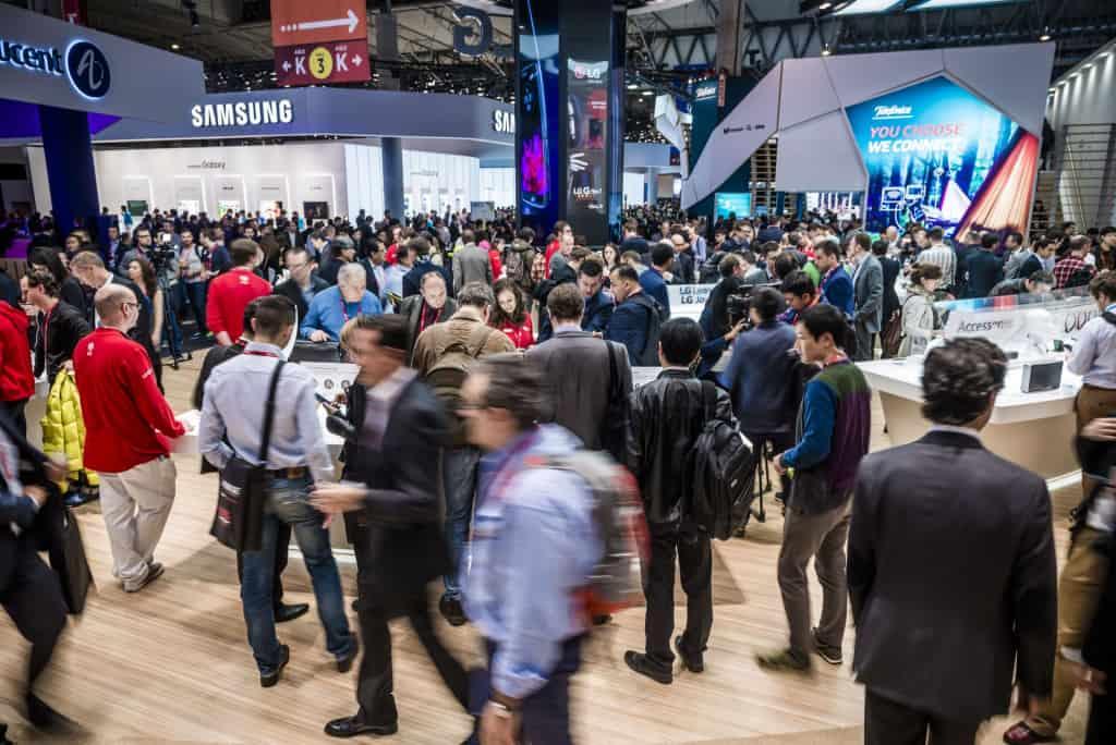 Mobile World Congress 2018 en Barcelona - Todos los Detalles y Dónde Alojarse