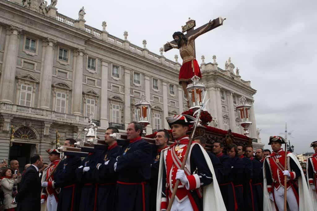 Semana Santa 2018 en Madrid - Programación, Planes y Hoteles