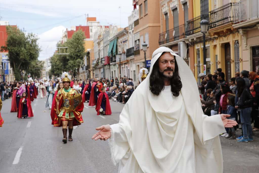 Qué Hacer en Semana Santa en Valencia - Planes y Hoteles
