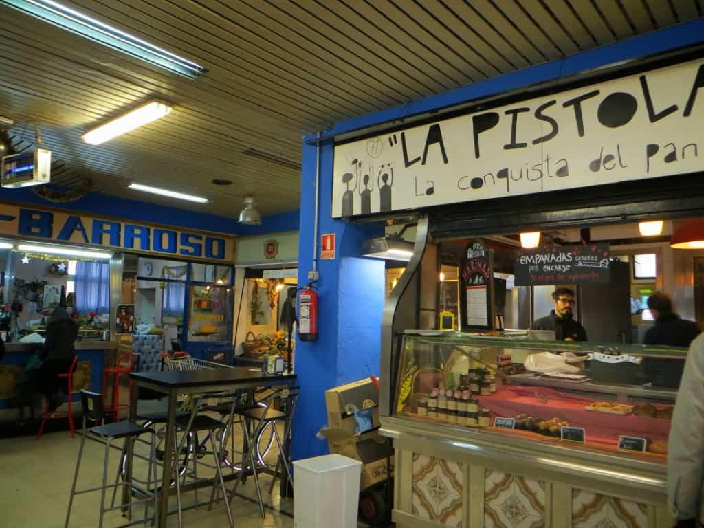 Los Mejores Mercados Gastronómicos en Madrid - Guía Turística