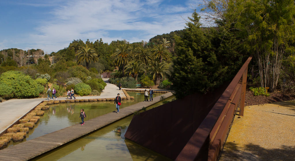 Planes en Familia en Barcelona - Guía Turística y Alojamientos