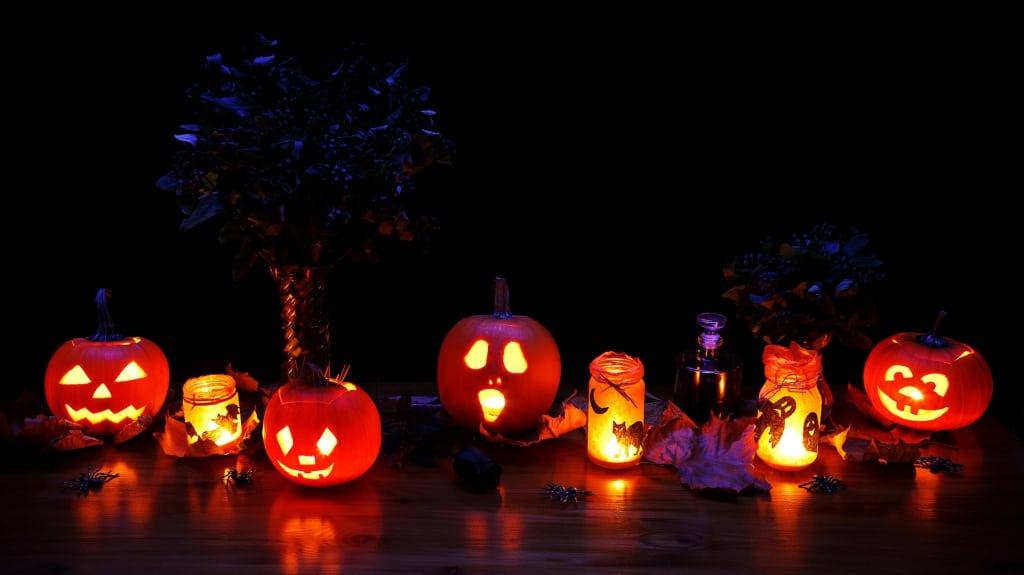 Halloween 2018 en el Parque de Atracciones de Madrid y Parque Warner