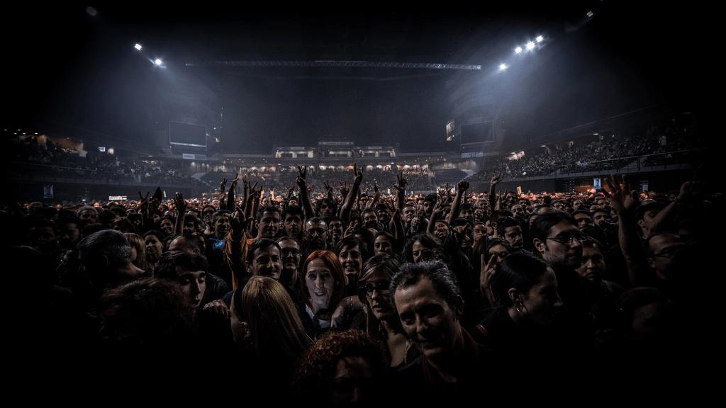 Conciertos en Madrid en Noviembre y Diciembre 2018