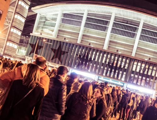 Conciertos en Madrid en Noviembre y Diciembre 2018 – Programación y Donde Alojarse