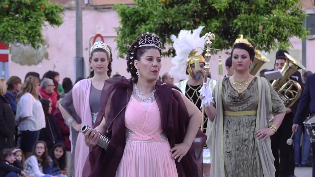 Semana Santa en Valencia 2019