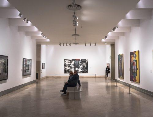 Guía de Exposiciones en Madrid en 2019 – Programación y Dónde Alojarse