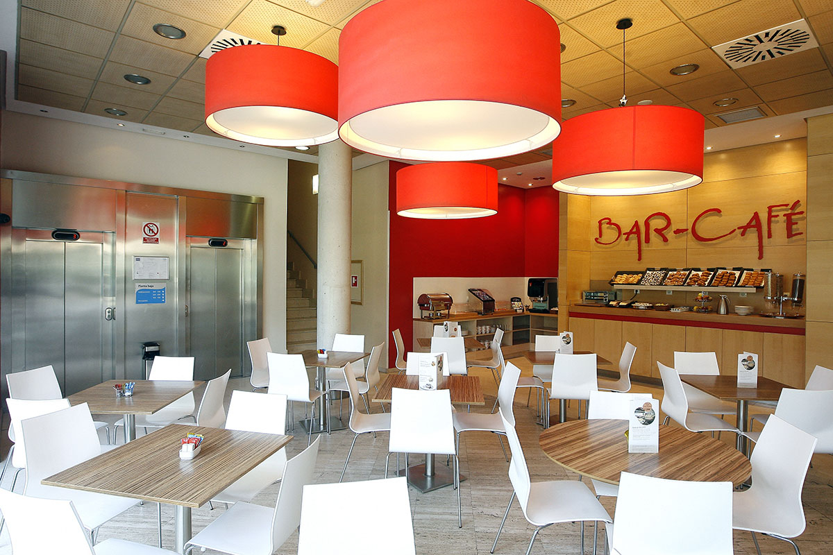 Mobile World Congress Barcelona: novedades imperdibles - disfrute del desayuno de los hoteles Travelodge en Barcelona