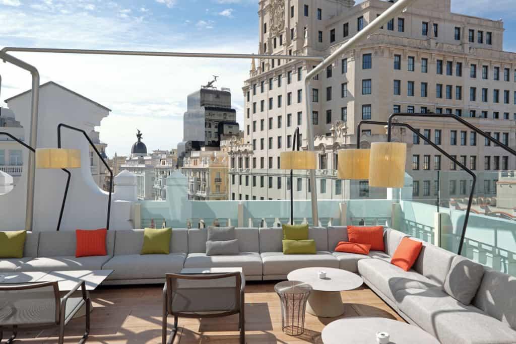 Picalagartos - mejores terrazas de Madrid