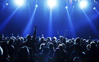 Eventos musicales en Barcelona en verano