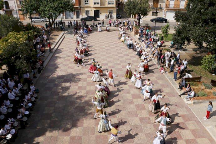 Qué no te puedes perder de las Festividades del 9 de Octubre día de la Comunidad Valenciana