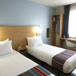 ¡Reservar en Hotel Travelodge Madrid Torrelaguna