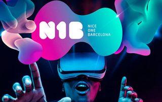 Feria NiceOne Barcelona 2019