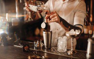 Los Mejores Restaurantes para Celebrar la Cena de Noche Vieja en Barcelona