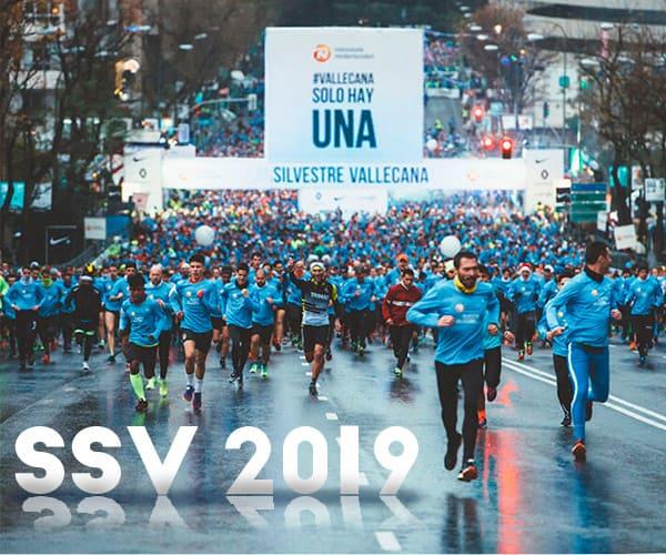 San Silvestre Valenciana 2019