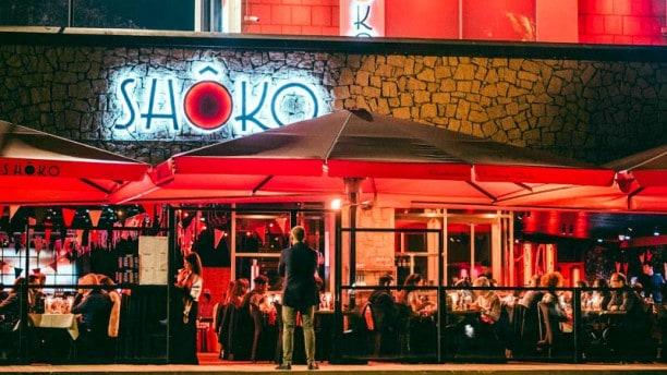 Shôko Restaurant & Lounge Club