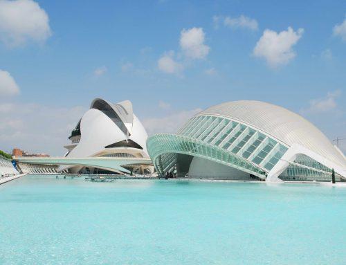 Los 4 mejores museos de Valencia
