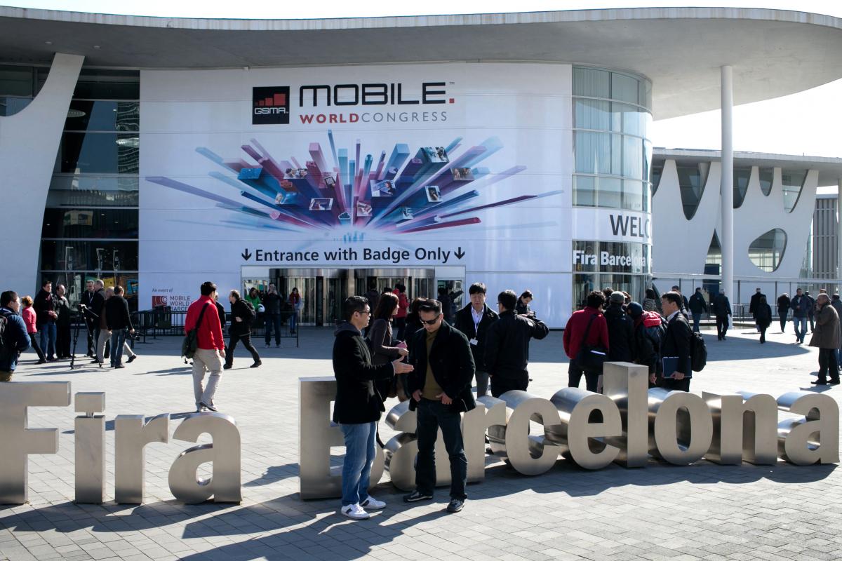 Mobile World Congress Barcelona: novedades imperdibles - El congreso abrirá sus puertas el próximo 24 de febrero