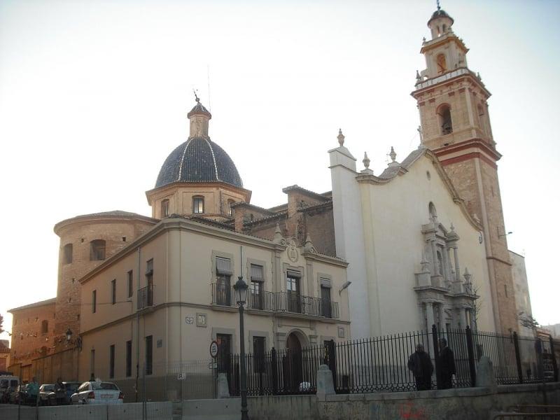 4 pueblos con encanto cerca de Valencia - Burjassot