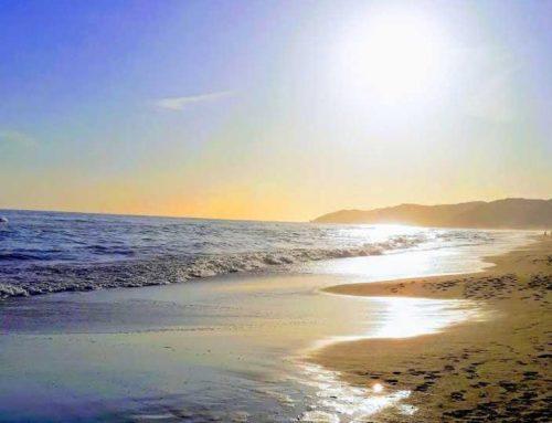Las 5 mejores playas cerca de Barcelona