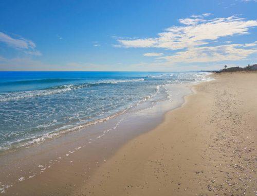 Las mejores playas cerca de Valencia