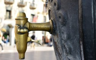 Rambla de Barcelona - Travelodge
